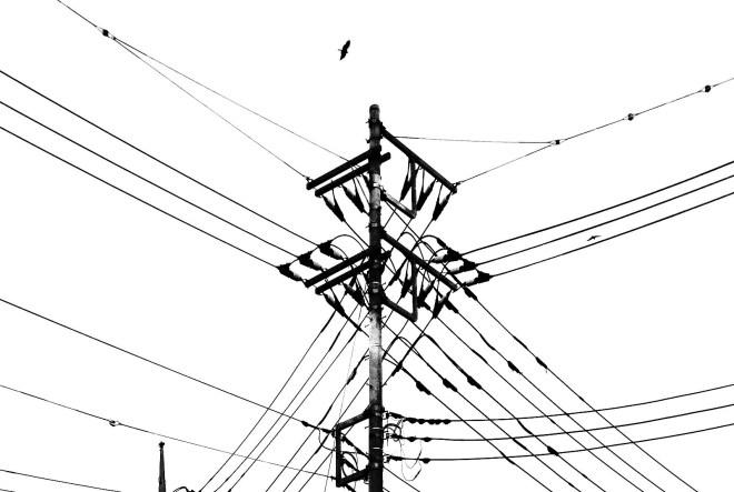 Total vernetzt? – Bild: yumikrum/Flickr (CC)