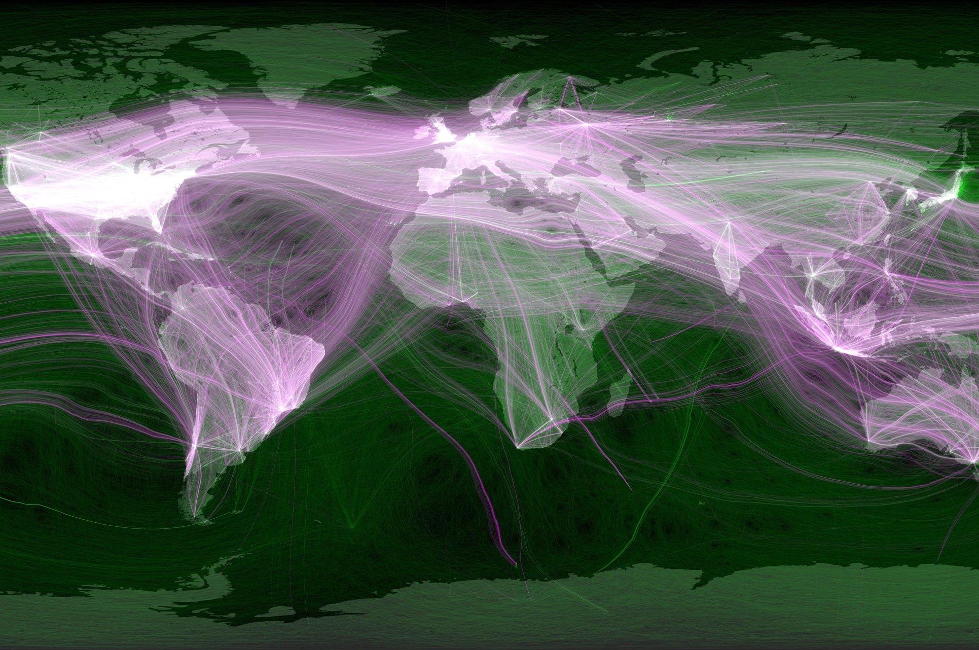Twitter-WorldMap3
